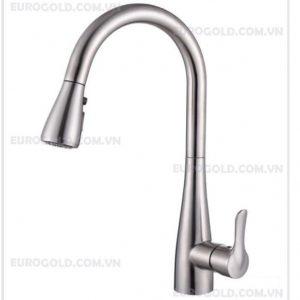 vòi rửa bát EUF119MR