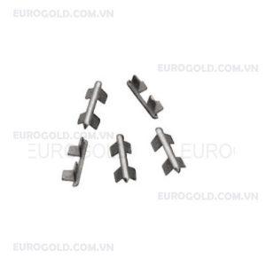 khóa nẹp eurogold