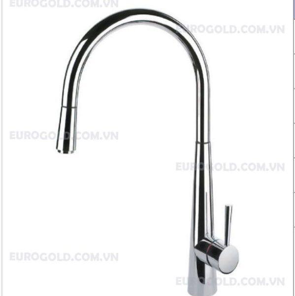 vòi rửa bát EUF118BR